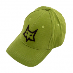 Бейсболка Fox Green Cap FX-CAP01GR