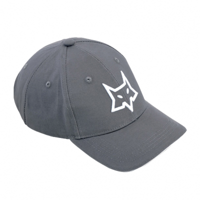 Бейсболка Fox Gray Cap FX-CAP01GY Новинка!